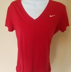 Medium Nike Dri-FIT t-shirt